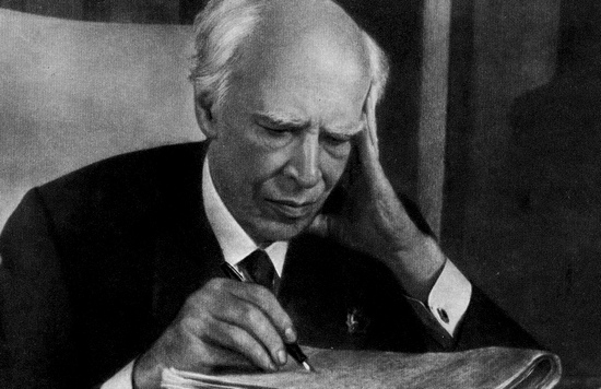 foto: Constantin Stanislavski (1863-1938)