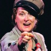 Meryl Streep as Mother Courage