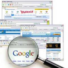 Actors need to think about search engines when marketing themselves
