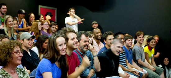 Top tips on how to find a good acting class
