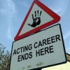 Reasons why you should NEVER give up acting