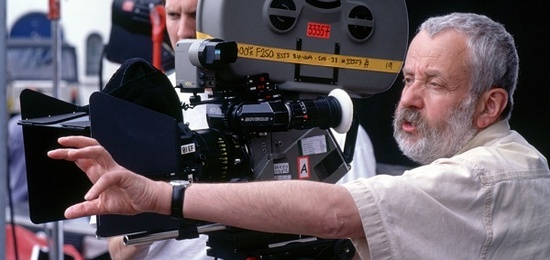 Mike Leigh's process and techniques