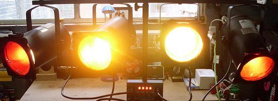 What Makes The Best Lighting Designer