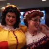 audition duets and songs for pantomime ugly sisters and double acts
