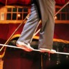 How Not To Fall Off The Tightrope In An Audition - An Acting Tip_240