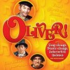 Oliver - Top Men Movie Musicals_240