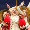 The best Patter Songs for musical theatre auditions, showcases and concerts_240