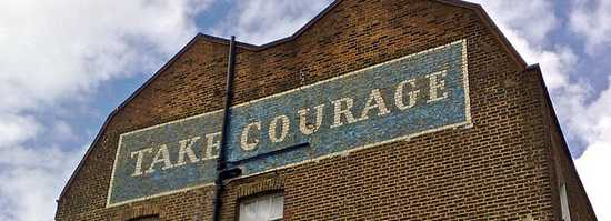 3 Cs of Good Acting COURAGE_550