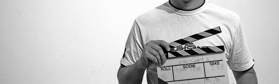 Audition Footage from Movies and Television_550