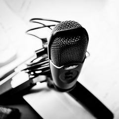 Five tips for an awesome voice or voiceover reel_240