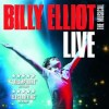 Musical Theatre Gifts for Actors - Billy Elliot Live