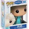 Musical Theatre Gifts for Actors - Let It Go Elsa Cute Figure