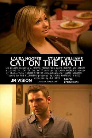 Caton the Matt Poster